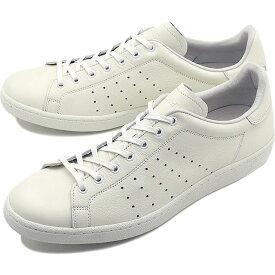 【返品送料無料】【定番モデル】PATRICK パトリック スニーカー PUNCH パンチ メンズ レディース 日本製 靴 WHT ホワイト [14100]