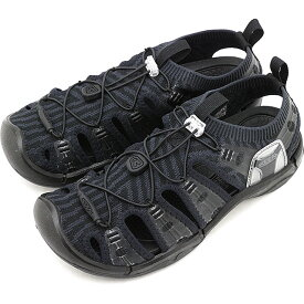 【50%OFF/SALE】キーン KEEN レディース エヴォフィット ワン WOMEN EVOFIT 1 サンダル 靴 Black/Black [1021397 SS19]【e】【ts】
