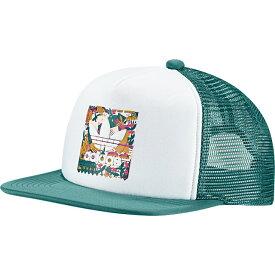 【35%OFF/SALE】【コラボ】アディダス スケートボーディング adidas SKATEBOARDING ビル・レブホルツ トラッカー BILLBIRD TRUCKER メンズ レディース オリジナルス Originals メッシュキャップ 帽子 [FUD61/DU8302 SS19][ts][e]