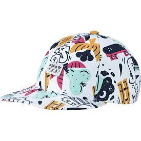 【35%OFF/SALE】【コラボ】アディダス スケートボーディング adidas SKATEBOARDING ビル・レブホルツ スナップバック BILLAOP SNAPBACK メンズ レディース オリジナルス Originals キャップ 帽子 [FUD67/DU8286 SS19][ts][e]