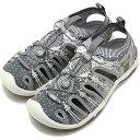 【60%OFF/SALE】キーン KEEN レディース エヴォフィット ワン WOMEN EVOFIT 1 サンダル 靴 Grey/White [1021402 SS1…