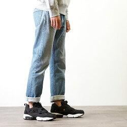 リーボッククラシックReebokCLASSICインスタポンプフューリーOGINSTAPUMPFURYOGメンズ・レディーススニーカー靴ブラック/ホワイトブラック系[DV6985FW19]