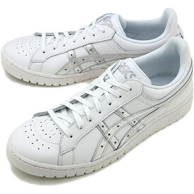アシックス スポーツスタイル ASICS SportStyle ゲル PTG GEL-PTG メンズ・レディース アシックスタイガー asicsTIger スニーカー 靴 WHITE/SILVER ホワイト系 [1193A167-101 FW19]