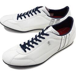 【返品送料無料】【シーズン限定】パトリックPATRICKスニーカーダチアDATIAメンズレディース日本製靴WH/SVホワイト系[29950FW19]
