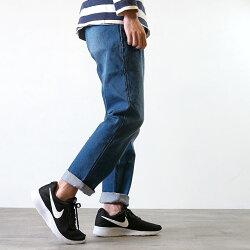 【即納】ナイキメンズスニーカー靴タンジュンNIKETANJUNブラック/ホワイト(812654-011)【e】【コンビニ受取対応商品】