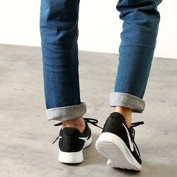 【即納】ナイキメンズスニーカー靴タンジュンNIKETANJUNブラック/ホワイト[812654-011][e]