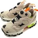 リーボッククラシックReebokCLASSICスニーカーインスタポンプフューリートレイルINSTAPUMPFURYTRAIL[EG3576SS20]メンズ・レディース靴ベージュ系
