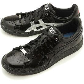 アシックス スポーツスタイル ASICS SportStyle アスニーカー ゲルPTG GEL-PTG [1193A172-001 SS20] アシックスタイガー asicsTIger メンズ ローカット 靴 BLACK/BLACK ブラック系