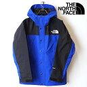 ザ・ノースフェイス THE NORTH FACE メンズ マウンテンライトジャケット MOUNTAIN LIGHT JACKET [NP11834 FW19] TNF アウター アウトドア ゴアテックス ジャケット TB Tブルー ネイビー系