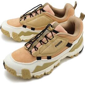 プーマ PUMA スニーカー トレイルフォックス オーバーランド ペルシアン ガルフ TRAIL FOX OVERLAND PERSIAN GULF [371475-01 SS20] メンズ・レディース ローカット 靴 ピンクサンド ピンク系