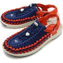 【スーパーSALE限定55%OFF】KEEN キーン サンダル ユニーク フラット M UNEEK FLAT [1023064 SS20] メンズ アウトドア スニーカー 靴 …