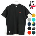 チャムスCHUMSメンズブービーロゴTシャツMBoobyLogoT-Shirt[CH01-1326SS20]トップス半袖【メール便可】【メール便送料無料】