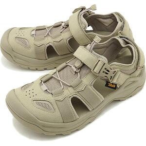 【4/16まで!楽天カードで最大22倍】テバ Teva サンダル オムニウム フォックス スエード M OMNIUM FAUX SUEDE [1116202 FW20] メンズ ウォーターシューズ スニーカー 靴 PLTP ベージュ系