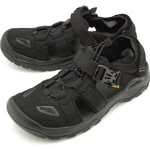 【4/16まで!楽天カードで最大22倍】テバ Teva サンダル オムニウム フォックス スエード M OMNIUM FAUX SUEDE [1116202 FW20] メンズ ウォーターシューズ スニーカー 靴 BLK ブラック系