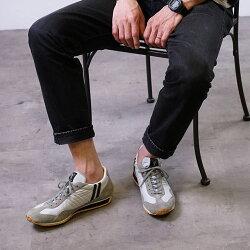 【返品送料無料】【限定復刻モデル】パトリックPATRICKスタジアムSTADIUMメンズ・レディーススニーカー日本製靴グレーS.PDNG[23303]