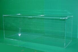 120×45×45 アクリル水槽(6t)