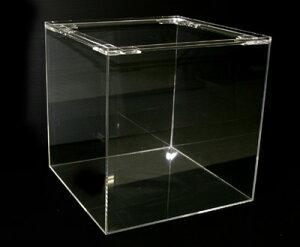 45×45×45 アクリル水槽(5t)