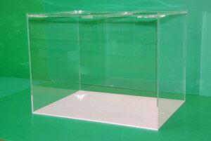 60×45×45 アクリル水槽 白底(5t)