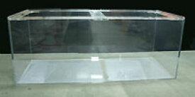 150×60×60アクリル水槽(10t)