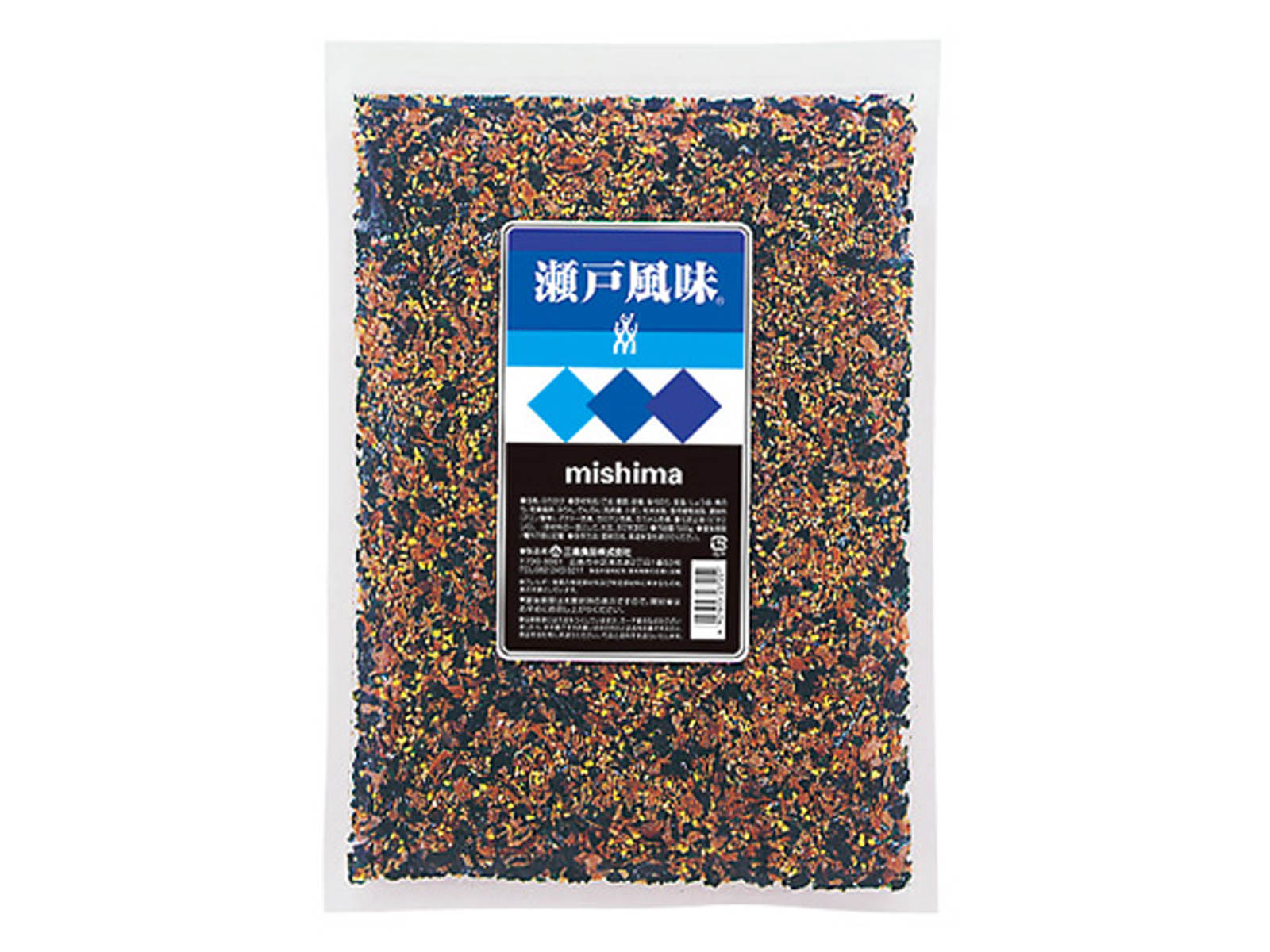 瀬戸風味® 500g