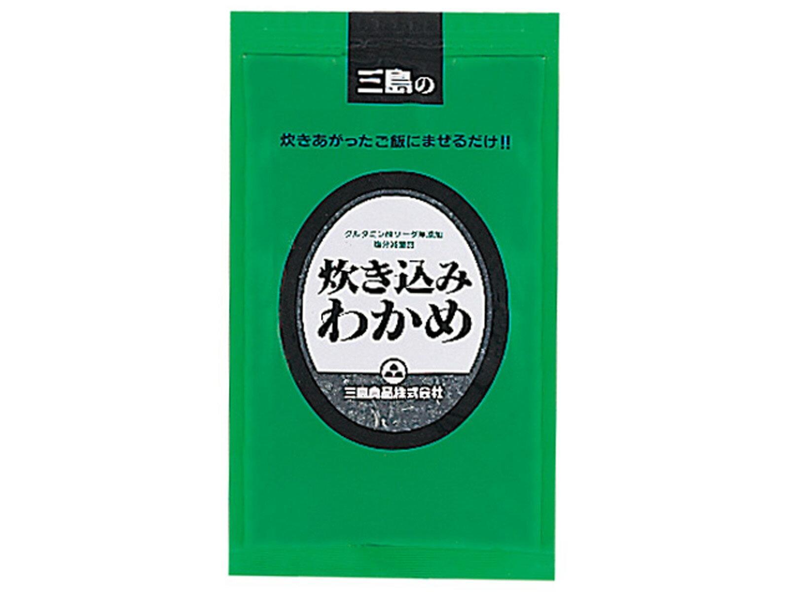 炊き込みわかめ(グルタミン酸ソーダ無添加) 200g