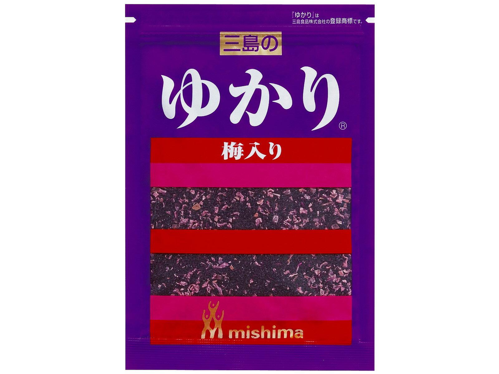 ゆかり®(梅入り) 200g