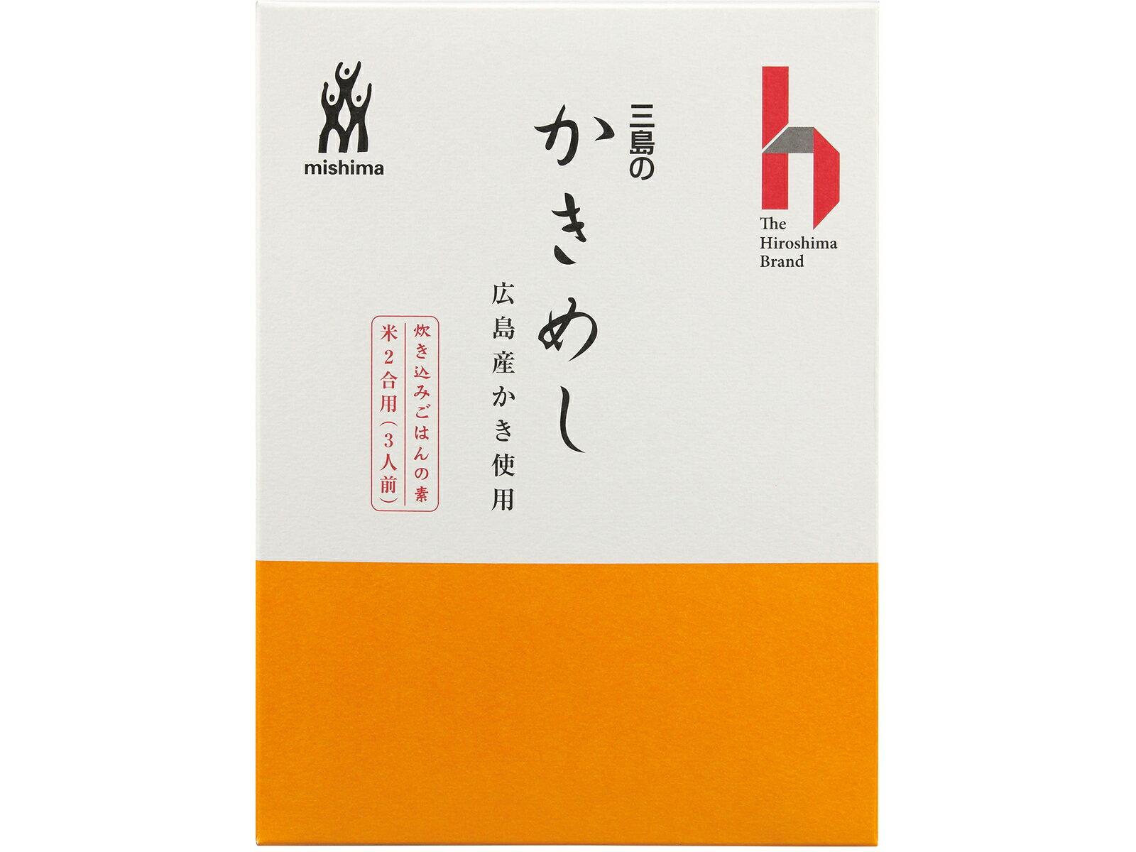 かきめし(米2合用(3人前)) 155g