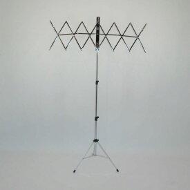 【譜面台】キクタニ 尺八用 座奏用譜面台 JMS-6 ジャバラ式