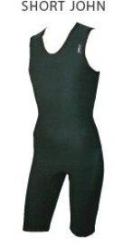 サーフィン インナー 防寒インナー ホットカプセル (P2 チタン Titan) ショートジョン SJ メンズ レディース【代引不可】【nlife_d19】