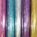 【ビニール生地】プリズム【厚み 約0.3mmです】ホログラムフレーク個性的 梅雨時期 クロス PVC ビニール ホログラム ラメ バッグ ポーチ