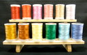 【brother】刺しゅう糸/ウルトラポス糸【単品】【39色セットの中の単品】001-307