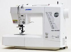 ジューキ(JUKI)電子ミシン「HZL-NS45E」