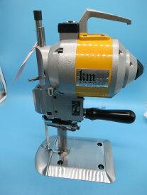【中古】 KM 裁断機 100V仕様 自動研磨装置付き モデルNO−KS-EU型 5インチ縦刃裁断機