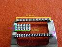 トヨタ 1本針本縫い千鳥ミシン モデルNO−D530型用 送り歯