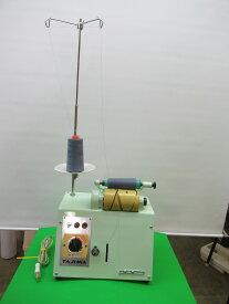 【中古】タジマ製 糸分け機 TAJIMA モデルNO−TS-15型 弊社にて整備済。糸の小分け機