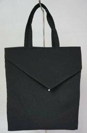 【メール便対応可】ブラックフォーマル パールトートバッグ【日本製・ハンドメイド】【お葬式のサブバッグに】【日本製】【10P01Mar15】