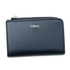 フルラ FURLA MAN MARTE マン マルテ レザー カードケース コインケース ブルー系 [メンズ] PU62 ATT B1U 938225【〇L20】