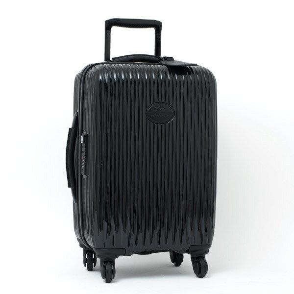 LONGCHAMP ロンシャン FAIRVAL VALIGIA キャリーオン 4輪 スーツケース ブラック 1465 989 001【送料無料】