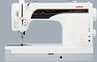 【送料無料】ジャノメ職業用ミシン(JANOME)蛇の目高速直線ミシン 780DB
