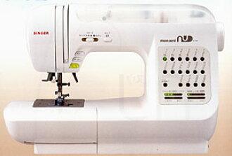 SC100 歌手縫紉機