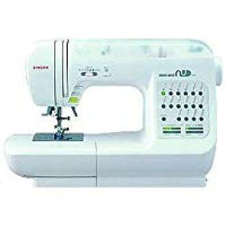 歌手缝纫机 SC100 类型