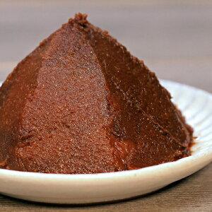 《蔵魂(ぞっこん)1kg》大豆麹 2年熟成 深いコク 長期熟成 強い発酵力 珍しい味噌
