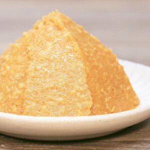 《岡山美作みそ 大吟 500g》減塩タイプ 塩分控えめ(10.5%) 中甘 粒 糀たっぷり 料理に 野菜スティック 国産原料 無添加