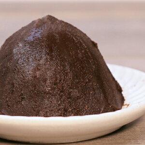 《愛知赤だし徳川 1kg》長期熟成 豆みそブレンド 渋い しじみ なめこ メラノイジン 東海 どて煮 こく 国産原料