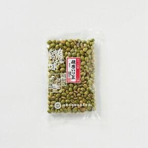 《青大豆いり豆》健康おやつ おつまみ 国産 スーパーフード 大豆製品
