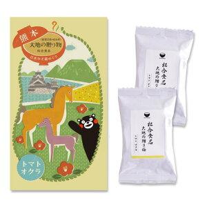 大地の贈り物 (熊本県・松合食品)【フリーズドライ,お味噌汁,】