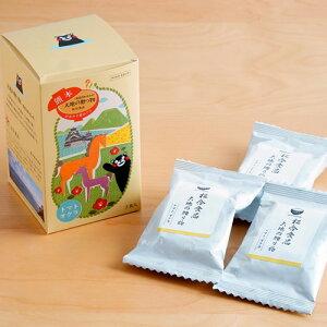 大地の贈り物 3食箱 (熊本県・松合食品)【フリーズドライ,お味噌汁,】
