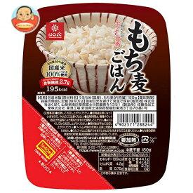 送料無料 はくばく もち麦ごはん 無菌パック 150g×12(6×2)個入 ※北海道・沖縄は別途送料が必要。