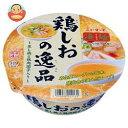 ヤマダイ ニュータッチ 凄麺 鶏しおの逸品 114g×12個入