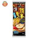 五木食品 熊本もっこすラーメン 123g×20個入